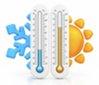 Température froid/chaud